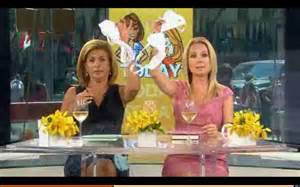 Kathie lee and hoda remember five years gone by video the
