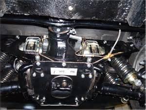 Jaguar Rear End E Type Jaguar S2 4 2 Fhc Available For Rebuild
