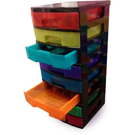 Really Useful Drawer Tower by Really Useful 8 Drawer Black Storage Tower Hobbycraft