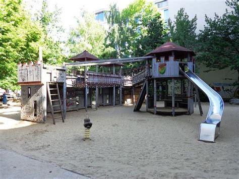 Britzer Garten Kinderspielplatz by Spielplatz Sherwood Forest Spielpl 228 Tze Top10berlin