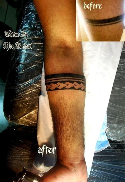 band tattoos 17 best ideas about maori band on maori