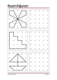 raamfiguren, spijkerbordjes on pinterest | tekenen, om and