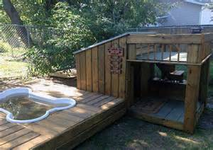 Cool Houses With Pools 17 Best Ideas About Cool Dog Houses On Pinterest Pet