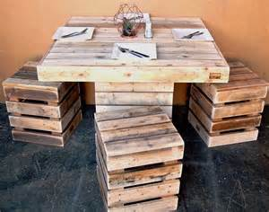 best 25 pallet dining tables ideas on table