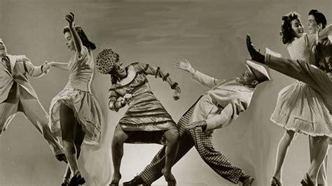 ballo swing swing addiction gli anni 20 a portata di piede itparigi