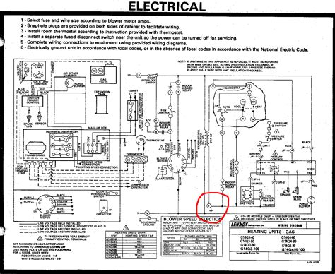 furnace wiring diagrams with thermostat lennox furnace thermostat wiring diagram agnitum me