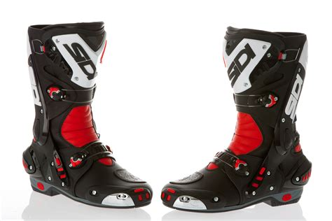 sidi motocross boots review review sidi vortice boots 163 299 99 visordown
