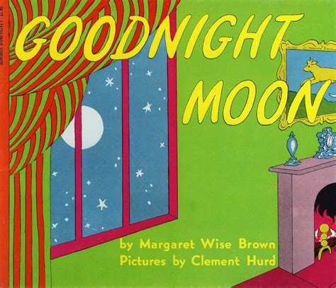 goodnight moon goodnight moon book quotes quotesgram