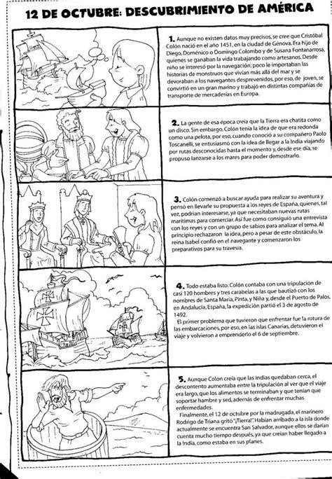 texto de historia y geografia con rutas de aprendizaje 2015 las 25 mejores ideas sobre crist 243 bal col 243 n en pinterest