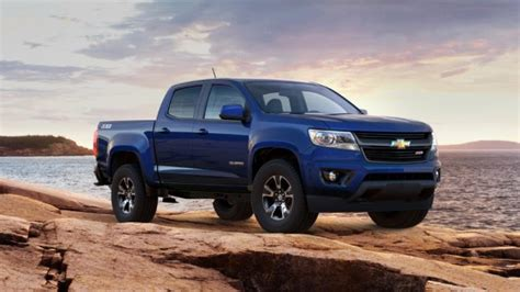 new year 2018 colorado 2018 chevrolet colorado updates new cars 2017 2018 at