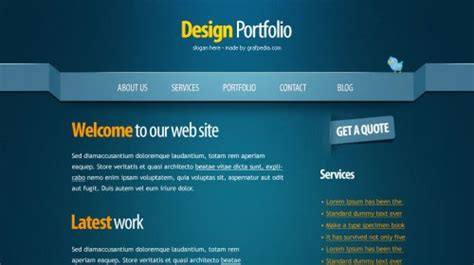 website graphics tutorial tutorial website gallery