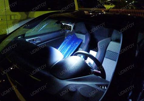 Frs Interior Lights by Scion Fr S Subaru Brz Exact Fit Led Interior Light Package