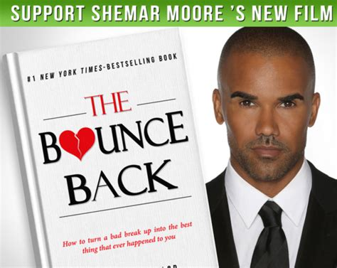 get past the crap lead yourself bounce back get sh t done books shemar uses kickstarter to launch new the
