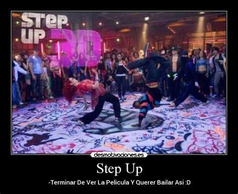 imagenes de step up 5 im 225 genes y carteles de step pag 11 desmotivaciones