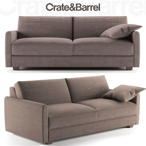 crate and barrel sofa reviews sofas crate and barrel reviewed the most comfortable sofas