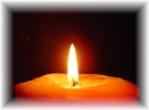 candle light random musings from a doctor s chair candlelight perception