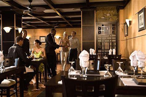 hakuchi japanese restaurant  photo gallery  hotel riu palace tropical bay negril