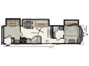 destination trailer floor plans 2016 residence 406fb floor plan destination trailer keystone rv
