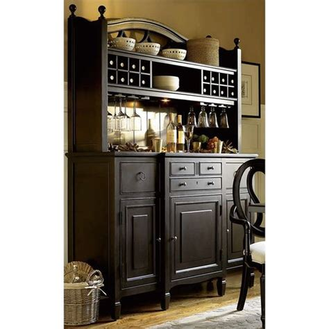 bar hutch buffet and furniture on pinterest