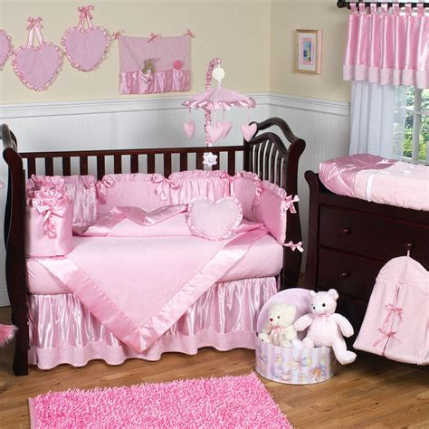 Baby Girl Room Ideas Atlantarealestateview Com Baby Bedroom Themes