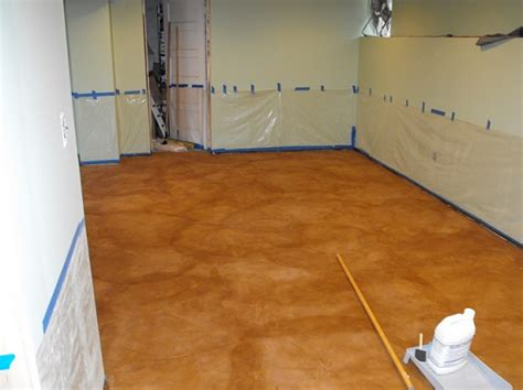 Inexpensive Basement Flooring Ideas Cheap Basement Flooring Flooring Ideas Floor Design Trends