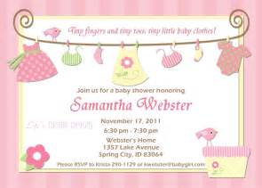 baby shower invitations cards designs theruntime