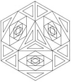 printable geometric coloring pages geometrical designs coloring pages 171 free coloring pages