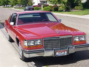 Cadillac Coupes For Sale 1980 Cadillac Coupe For Sale Na Idaho