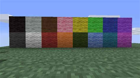 colors in minecraft minecraft tip 24 210 365 the block brothers