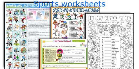 game design exercises english teaching worksheets sports english teaching
