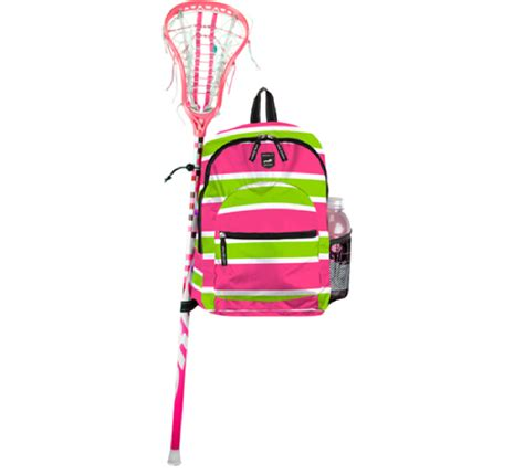 scout sport by bungalow co women s lacrosse bags