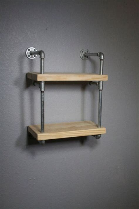 Top Shelf Plumbing by 34 Best Images About Copper Shelf On Copper Industrial And Pipe Bookshelf
