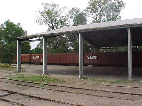 Bairnsdale Sheds by Bairnsdale