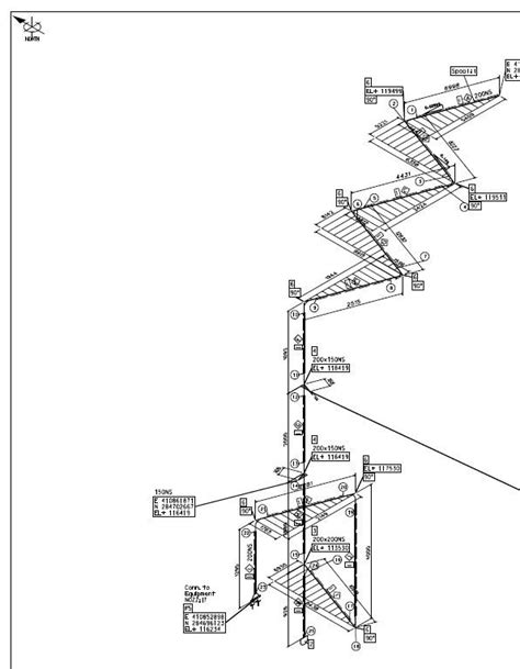isometric piping diagram piping isometric plant v s actual autoplant