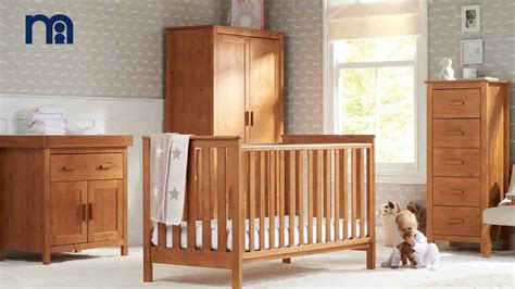 mothercare baby bedroom furniture mothercare jamestown nursery furniture collection youtube