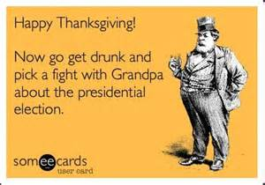 happy thanksgiving someecards