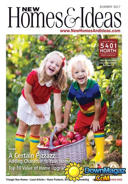 new homes and ideas magazine new homes ideas summer 2017 187 download pdf magazines
