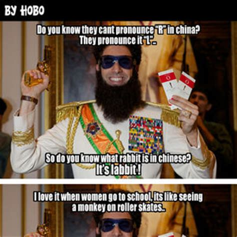 The Dictator Memes - the dictator aladeen meme www pixshark com images