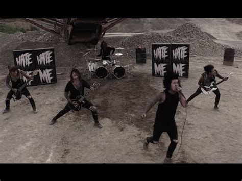 The Fate Official escape the fate just a memory official