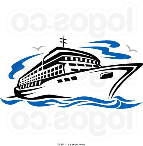 boat cruise clip art cruise ship clipart sea pencil and in color cruise ship