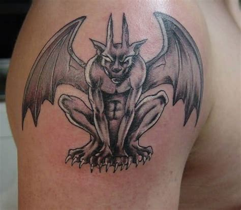 gargoyle tattoo meaning gargoyle tattoos designs ideas and meaning tattoos for you