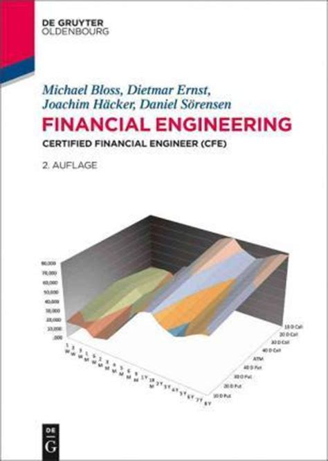 Ms In Financial Engineering Vs Mba In Finance by Financial Engineering Certified Financial Engineer