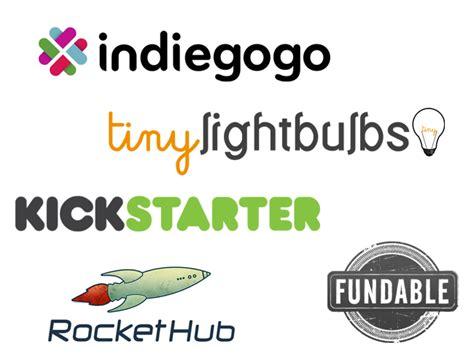 crowdfunding platforms crowdfunding platforms