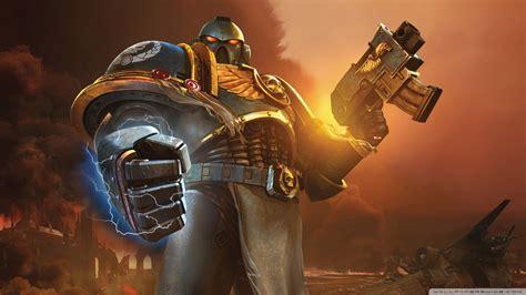 warhammer  ultra hd desktop background wallpaper