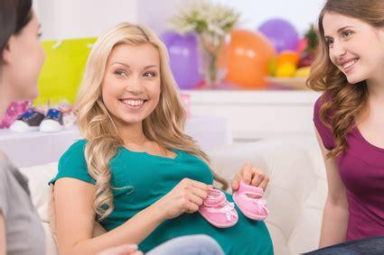 wann macht eine babyparty babyparty eine kleine einf 252 hrung milchzwerge der baby