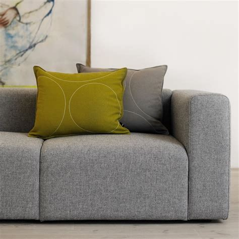 ambiente direct 5090 mags 2 seater sofa hay ambientedirect