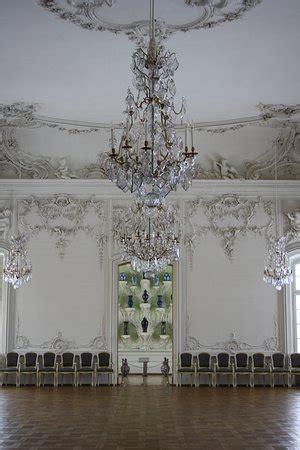 rundale palace museum (rundales pils) (pilsrundale, latvia