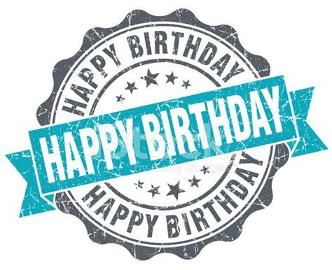 imagenes vintage happy birthday joyeux anniversaire turquoise grunge r 233 tro vintage isol 233