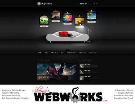 Web Design Ideas | website ideas designs themes