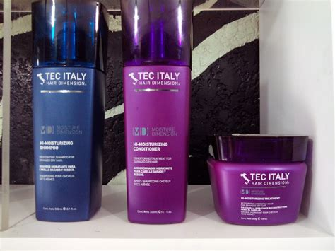 una hair products from italy kit para cabello da 241 ado y reseco sin sal sulfatos tec